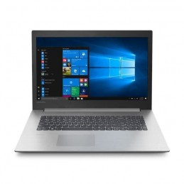 "LENOVO Ideapad 330-17AST PC Portable 17,3"" HD - AMD A9-9425 - RAM 4Go - 1To HDD - AMD Radeon Graphics - W10 - AZERTY - face"