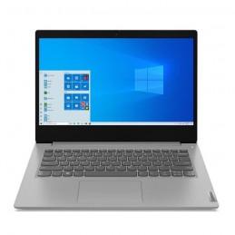 LENOVO Ideapad IP 3 14IIL05 PC Portable 14'' FHD - Core I5-1035G1 - RAM 8Go - SSD 256Go - W10 - AZERTY