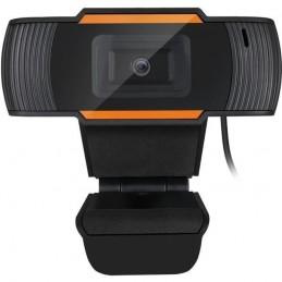 ADESSO Cybertrack H2 Webcam 480p - USB2.0 - vue de face