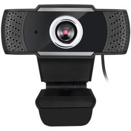ADESSO Cybertrack H4 Webcam 1080p - USB2.0