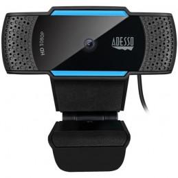 ADESSO Cybertrack H5 Webcam 1080p - USB2.0