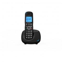 ALCATEL XL 595 B solo noir Téléphone sans fil sans répondeur