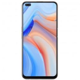 OPPO Reno4 Z Blanc Smartphone 6.5'' 5G - RAM 8Go - Stockage 128Go - 48Mp - vue de face