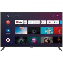 "CONTINENTAL EDISON TV LED 42"" (105,4 cm) Android (9.0) - Wi-fi- Bluetooth (5.0) Netflix- HDR"