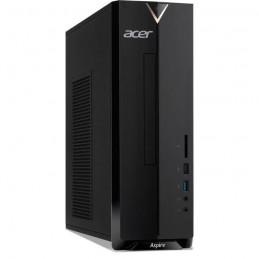 ACER Aspire XC-895 PC de bureau Core™ i3 10100 - RAM 4Go - Stockage 1To HDD - Windows 10 Famille