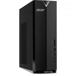 ACER Aspire XC-895 PC de bureau Core™ i5 10400 - RAM 8Go - Stockage 1To HDD - Windows 10 Famille