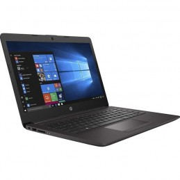 "HP Laptop 245 G7 PC Portable 14"" HD - Ryzen 3-3300U - RAM 4Go - SSD 256Go - Windows 10 - AZERTY"