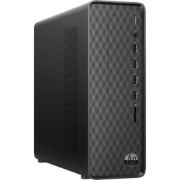 HP S01-aF0023nf PC de bureau Athlon 3150U - RAM 4Go - SSD 128Go + 1To HDD - Windows 10