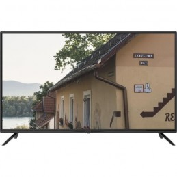 "OCEANIC TV LED 40"" (100 cm) Full HD (1920*1080) -3x HDMI - 1x USB - 2x 8 watts - vue de face"