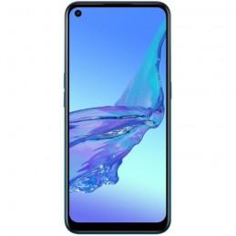OPPO A53s Bleu Smartphone Ecran 6.5'' - Caméra 13Mp - RAM 4Go - Stockage 128Go
