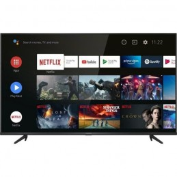 THOMSON 43UG6430 TV LED 43'' (108cm) UHD 4K - HDR 10 - Android TV 9.0 - 2 x HDMI - vue de face
