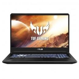"ASUS TUF705DT-H7113T PC Portable 17.3"" FHD 120Hz - Ryzen 7-3750H - RAM 16Go - GTX1650 4Go - SSD 512Go - W10 - AZERTY"