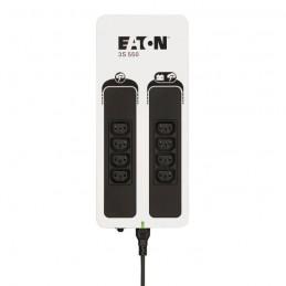 EATON 3S550 IEC Multiprise Onduleur Parafoudre - 8 prises