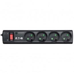EATON PS4F Multiprise Parafoudre et Protecteur de Surtension - 4x Prises FR