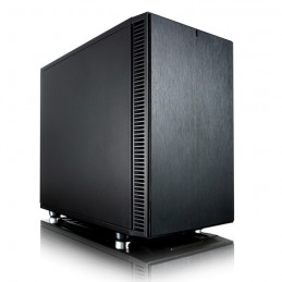FRACTAL DESIGN Define R5 Noir Boitier PC Moyen Tour - Format ATX (FD-CA-DEF-R5-BK)