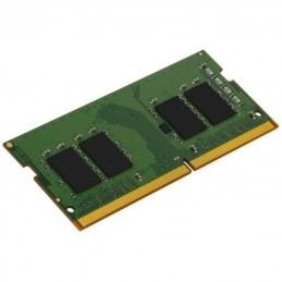KINGSTON ValueRAM 8Go DDR4 2400 MHz / PC4-19200 SO-DIMM 260 broches - CL17 - 1.2 V