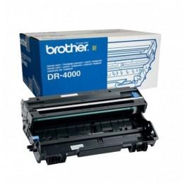 BROTHER DR-4000 Tambour 30000 pages authentique pour HL-6050