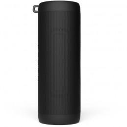 RYGHT R481696 Divo Enceinte Bluetooth 10 W - Autonomie 6h - Noir - Outdoor - vue de profil