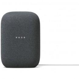 GOOGLE Nest Audio (Charcoal) Enceinte Connectée Assistant - WiFi Bluetooth