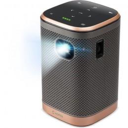 ACER AOPEN AH15 Noir Vidéoprojecteur portable LED sans fil HD (1280x720) 400 lumens - Haut-parleurs Bluetooth 5Wx2