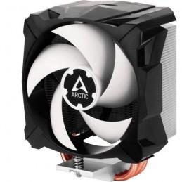 ARCTIC Freezer A13 X Ventirad CPU AMD AM4 - Ventilateur 92 mm - vue de trois quart