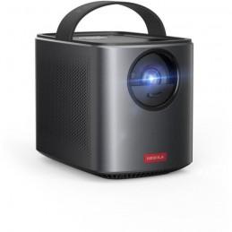 ANKER Nebula Mars II Pro Noir Vidéoprojecteur DLP Portable HD 1280x720 - 500 lumens ANSI - Haut-parleur 2x10W
