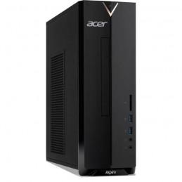 ACER Aspire XC-340 PC de bureaéu - AMD AthlonTM Silver 3050U - RAM 4Go - HDD 1To - Windows 10 Famille