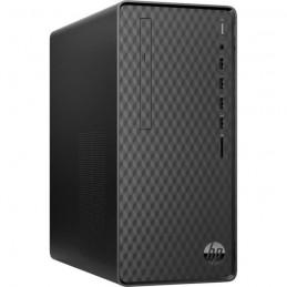 HP M01-F0003nf PC de Bureau Pentium Gold G5420 - RAM 4Go - SSSD 128Go SSD + 1To HDD - Windows 10