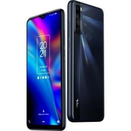 TCL 20 SE Gris Smartphone Ecran 6.82'' - RAM 4Go - Stockage 64Go - 16Mp - Android 11