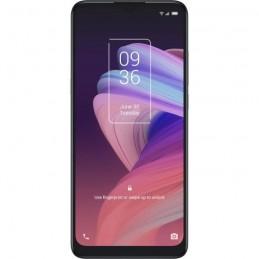 TCL 10 SE Argent Smartphone Ecran 6.52'' - RAM 4Go - Stockage 128Go - 48Mp - Android 10 - vue de face