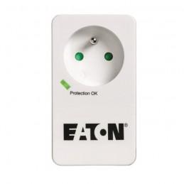 EATON PB1F Suppresseur/Protecteur de Surtension - Protection Box - 1 x FR - 4 kVA - 230 V AC Entrée