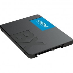CRUCIAL 1To SSD BX500 - SATA 2.5'' 7mm (CT1000BX500SSD1)