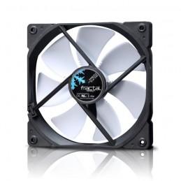 FRACTAL DESIGN Dynamic X2 GP-14 Blanc Ventilateur Boitier PC 140mm
