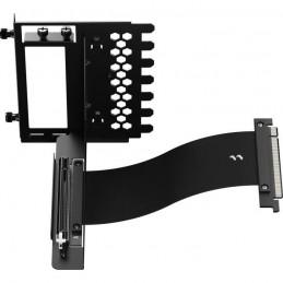 FRACTAL Flex VRB-20 Support vertcal de carte graphique pour Boitier PC - vue de dessus