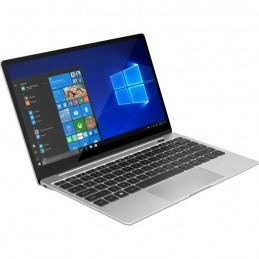 THOMSON NEO Z3 PC Portable 13'' FHD - Qualcomm - RAM 4 Go - SSD 128 Go - W10S - Aluminium - AZERTY