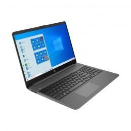 HP 15s-fq2005nf PC Portable 15'' FHD - i3-1115G4 - RAM 8Go - SSD 256Go - Windows 10 - AZERTY