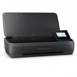 HP Officejet 250 Mobile All-in-One imprimante jet d'encre multifonctions WiFi