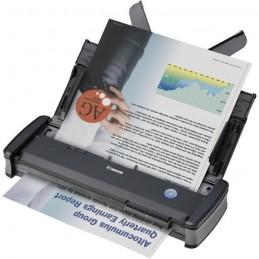 CANON image FORMULA P-215II Scanner de documents portable USB 2.0