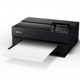 EPSON SureColor SC-P700 Imprimante Jet d'encre couleur Jusqu'à A3+ - USB - LAN - WiFi