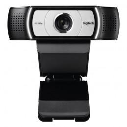 LOGITECH C930E Webcam Pro FULL HD 1080P - USB