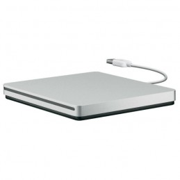 APPLE SuperDrive Argent pour MacBook Air Lecteur Graveur DVD externe USB