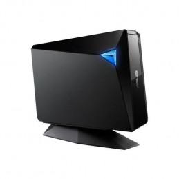 ASUS BW-16D1H-U PRO Noir Lecteur Graveur BluRay externe USB 3.0