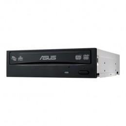 ASUS DRW-24D5MT Noir Lecteur Graveur DVD 24X SATA - Format 5.25''
