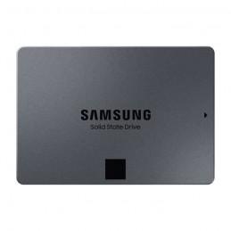 SAMSUNG 2To SSD 870 QVO SATA 6Gb/s 2.5'' (MZ-77Q2T0BW)