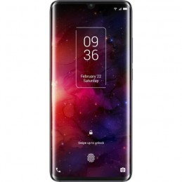 TCL 10 Pro Gris Smartphone 6.47'' - RAM 6Go - Stockage 128Go - 64Mp - Android 10