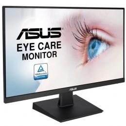 ASUS VA27EHE Ecran PC 27'' - 5 ms - Dalle IPS - 75 Hz - Format large 16/9 - HDMI/VGA - Noir