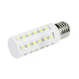 AMPOULE E27 5W LED 36 SMD 5050 BLANC CHAUD