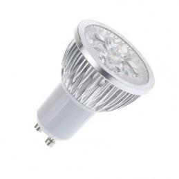 AMPOULE GU10 15W LED BLANC FROID