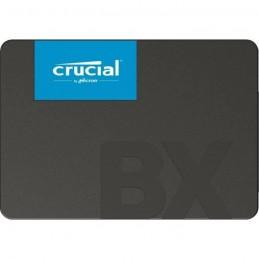CRUCIAL 240Go SSD BX500 SATA3 6Gb/s 2.5'' 7mm (CT240BX500SSD1)