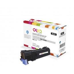 ARMOR OWA K15247OW TONER LASER REMANUFACTURÉ NOIR COMPATIBLE 1320 DELL© 593-10258 - vue emballage